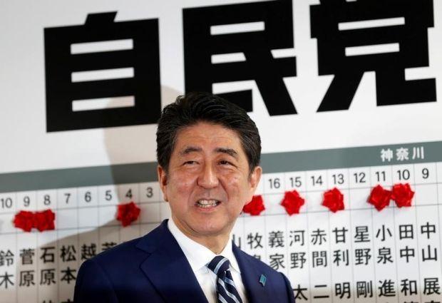 韓国人「日本の総選挙、安倍の自民党が圧勝」