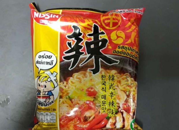 韓国人「元祖インスタント麺の日清が、あろうことか韓国のラーメンを装って海外で商売してるぞ!」