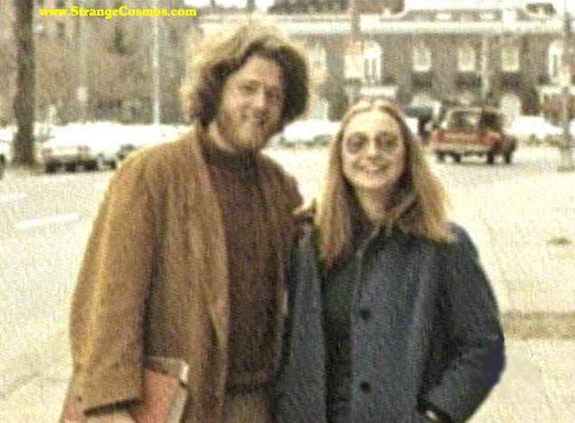 韓国人「米大統領候補ヒラリー・クリントンの若い頃の写真を見てみよう」 : カイカイ反応通信