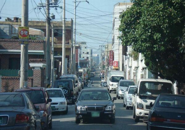 韓国人「日本とは違う韓国の住宅街を見てみよう」