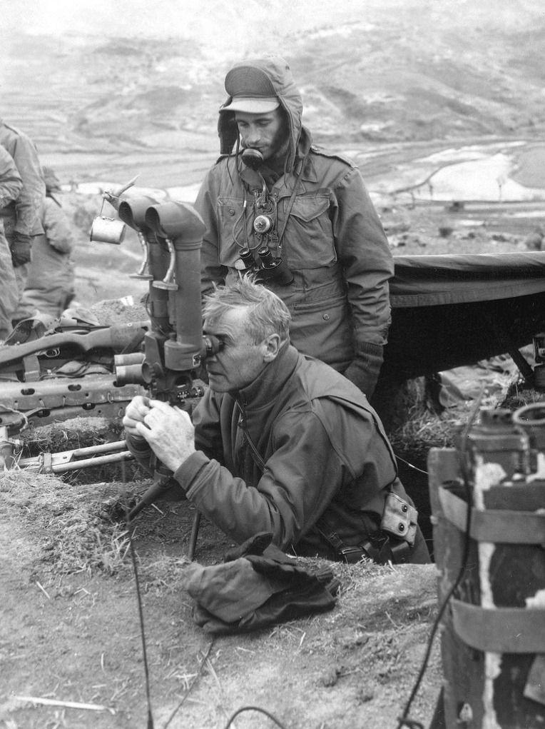 ka-0778 韓国人「朝鮮戦争当時の従軍記者が撮影した写真を見てみよう」