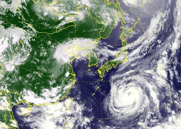 taifuw