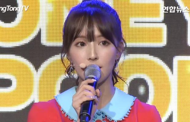 韓国人「AV女優がアイドルになることについて韓国内で議論になっていますが、それについてどう思いますか?三上悠亜の回答がこちら」