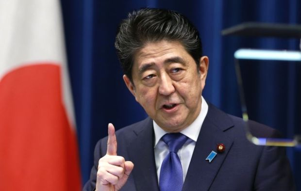 韓国人「現時点で、アジア最高の指導者は日本の安倍である」