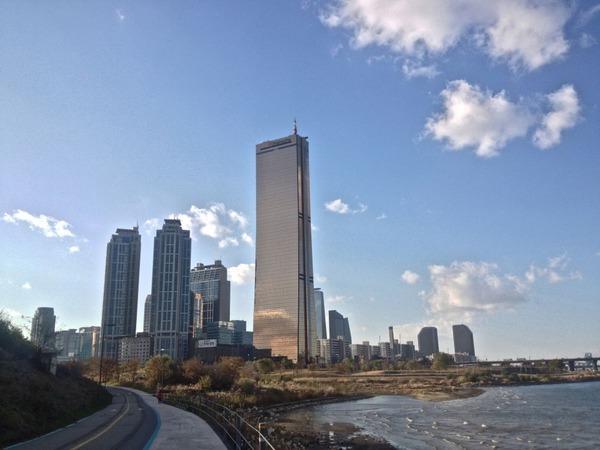 韓国の街角の風景-40