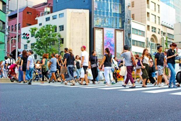 韓国人「日本の総選挙、年齢別の政党支持率を見てみよう」