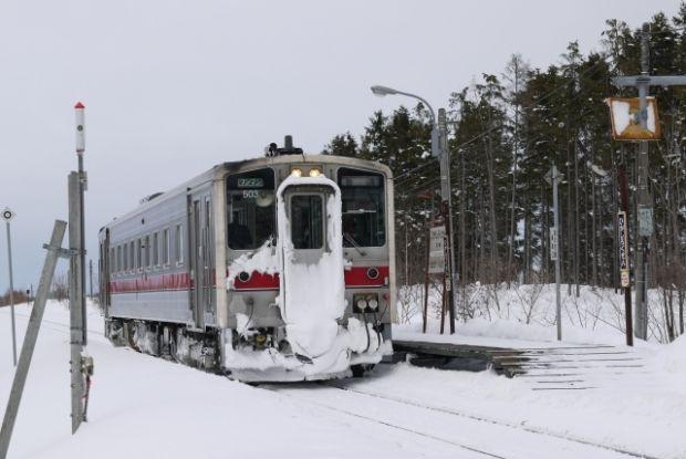 Jr 北海道 遅延