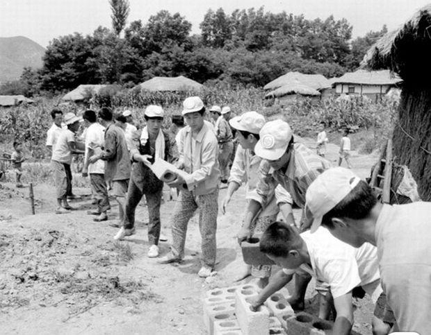 韓国人「セマウル運動についてユネスコの世界の記憶首席審査委員が言った言葉がこちら」