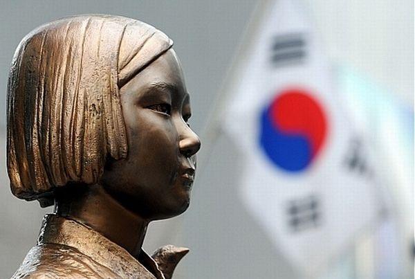 韓国人「日本人8700人、慰安婦強制連行の証拠はないと訴訟提起 ...