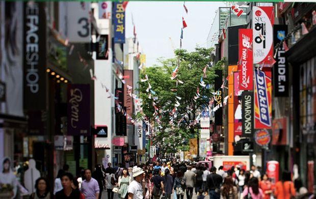 韓国人「韓国に来る日本人観光客が急減した理由とは」