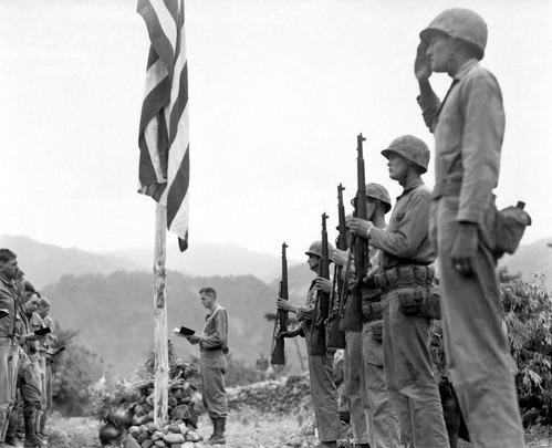 ka-0755 韓国人「朝鮮戦争当時の従軍記者が撮影した写真を見てみよう」
