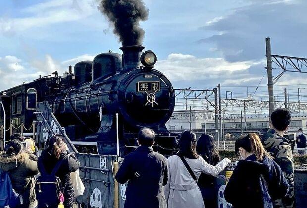 韓国人「鬼滅の刃の無限列車を体験できる日本のイベントがすごい」