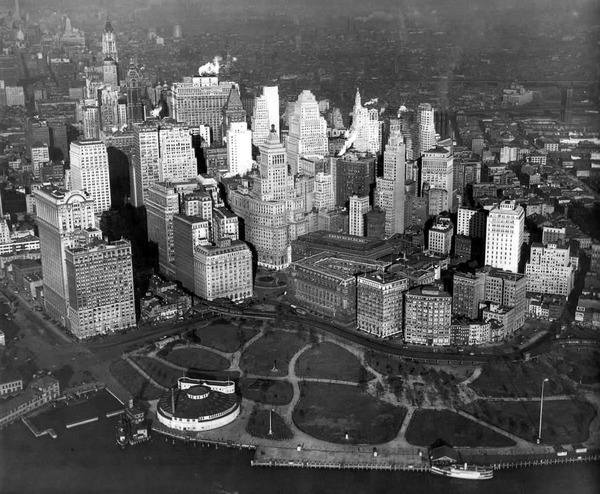 ニューヨーク1885-1928-32