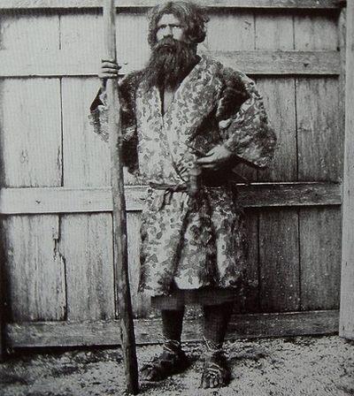 「日本人の起源は韓国」←デマでした。むしろ日本人は白人(コーカソイド)起源です。