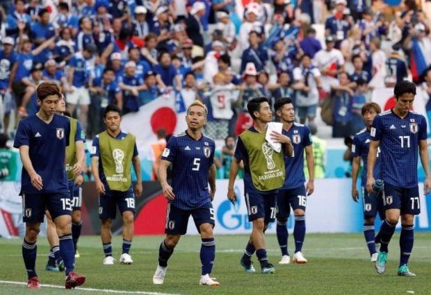"""韓国人「あることに気がついた日本人""""あれ?今回のワールドカップの状況って…""""」"""