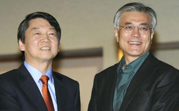 韓国人「韓国大統領選の支持率に対する日本人の反応がまさにその通りな件」