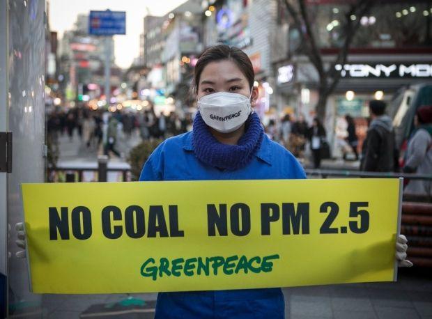 韓国人「ついに韓国で反中デモ開始か!4月2日に中国発の微細粉塵デモ…左右合作なるか」