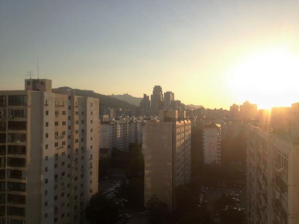 韓国の街角の風景-28