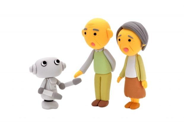 韓国人「日本で発売された感情を持ったロボットがすごい!」