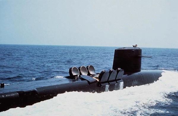 シーウルフ級原子力潜水艦の画像 p1_26