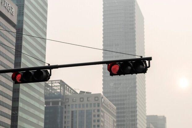 信号 無視 通報