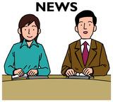 テレビニュース