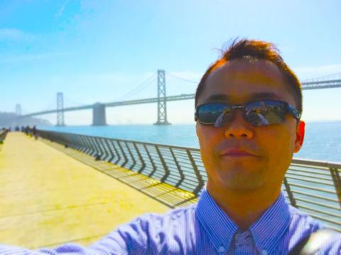 5月_サンフランシスコ
