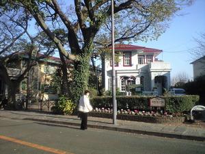 2010年12月6日えのき亭と234番館