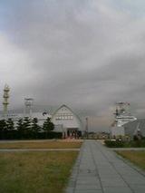 2007Nov2海上保安庁展示室