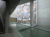 2008年11月10日京都府立陶版名画の庭