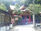 2009年6月25日江ノ島神社