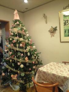 2010年12月6日えのきてい喫茶室