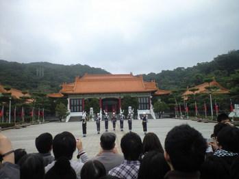 2009年12月18日忠烈祠