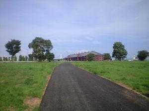 2010年7月1日つわものどもが・・の赤煉瓦倉庫