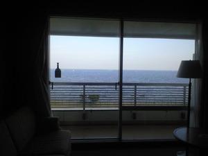 2010年12月2日部屋の窓側
