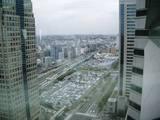 2007April24ランドマークタワー25階その2