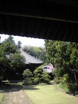 2009年4月9日寿福寺