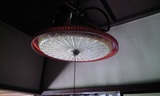 2008May6レトロな蛍光灯シェード