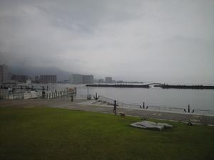 2010年6月20日琵琶湖1