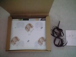 2010年1月14日象彦包装紙再利用