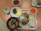 2009年6月7日東横イン朝食