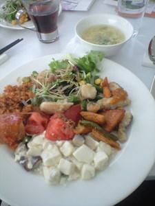 2010年3月17日てんこ盛りシンガポール料理