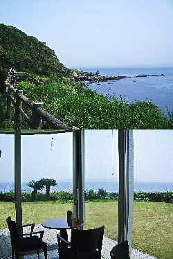 2006年4月18日観音崎