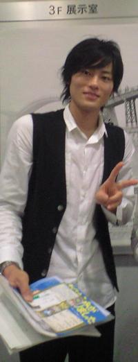 2009sept15 Yuki-Itoh