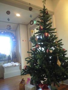 2010年12月6日111番館子供部屋