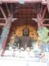 奈良の大仏様2020-11-25