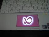 2009年5月31日メビウスの話題の液晶パッド