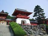 2007June8赤間神宮