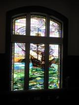 2008July2開港記念会館ステンドグラス