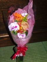 2006母の日花束